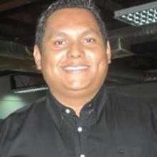 Pedro Manuel Rodriguez Duncan