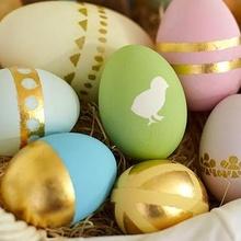 Los 50 huevos de Pascua más chulos