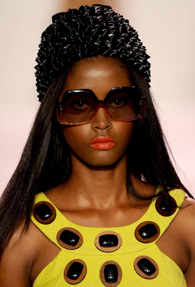 04 Michelle Smith Orange Lipstick 1040kc030711