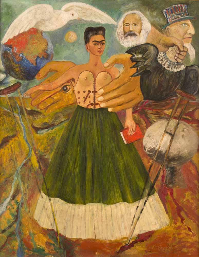 Frida Obrasmuseo 308 Copia