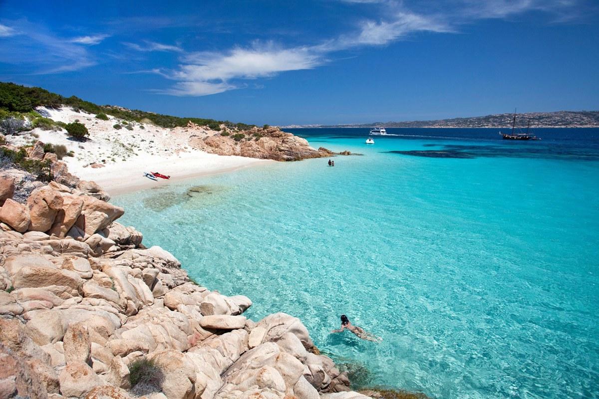 Yanpy Post 122 Yacht Charter Maddalena Archipelago Sardegna Italy