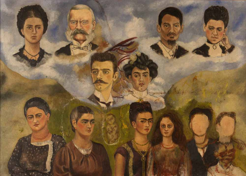 Frida Obrasmuseo 306
