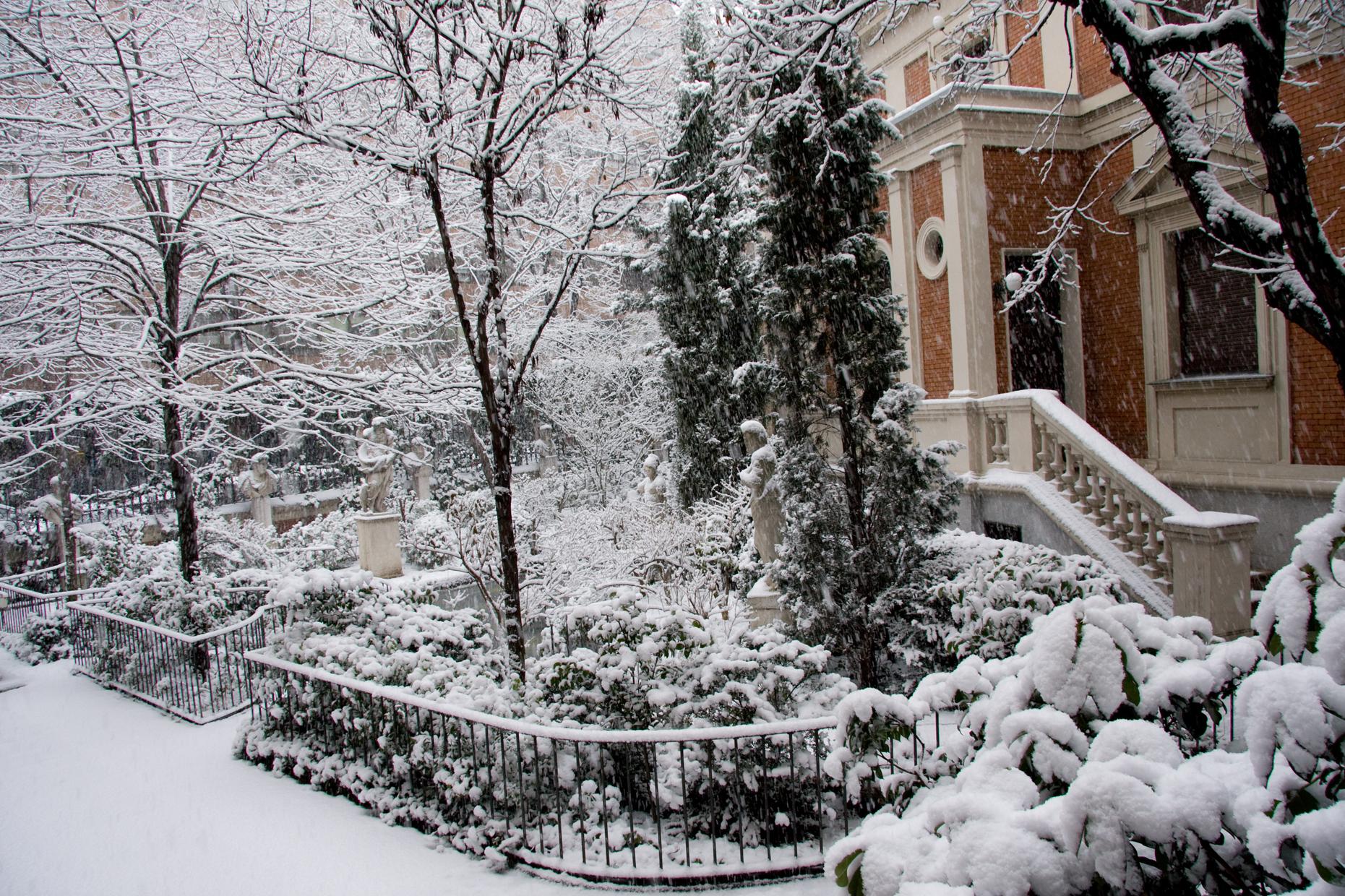 Jardin Nevado