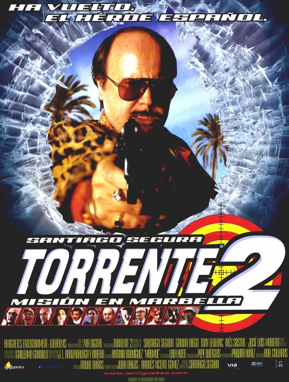 Torrente 2 Mission In Marbella Xlg