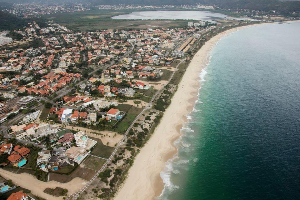 Camboinhas Beach. Niterói, RJ - Brasil