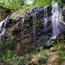 The Guanga Waterfall