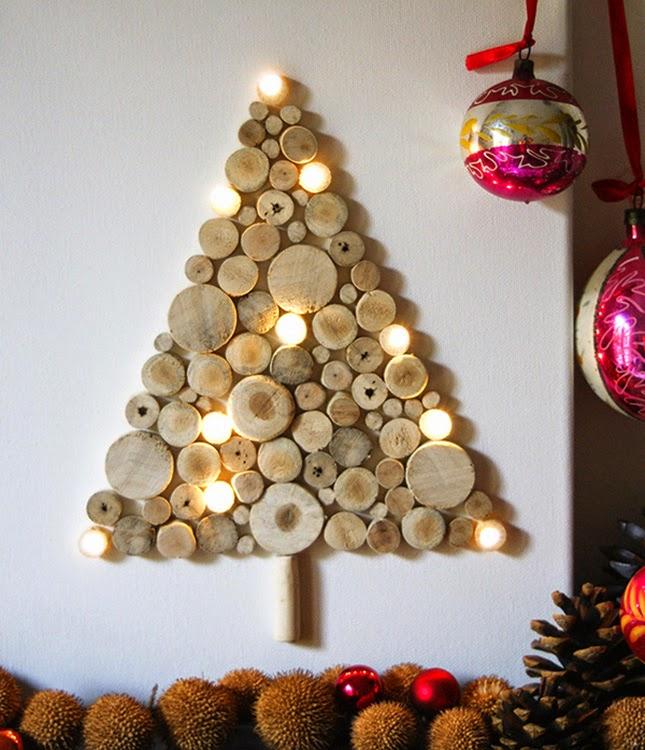 Los 10 Arboles De Navidad Mas Originales91