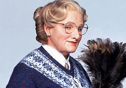 Sra Doubtfire