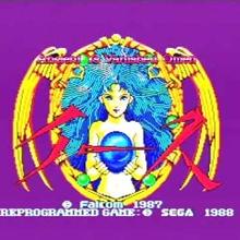 Ys, la leyenda en Sega Master System