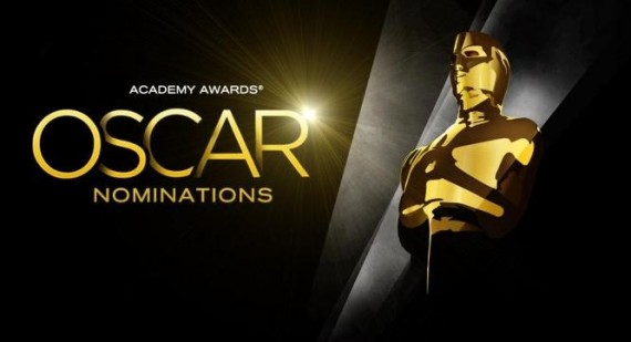 The Oscars 2013 Nominations