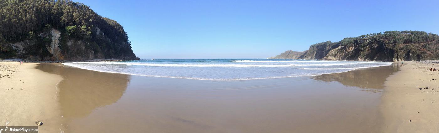 San Pedro De La Ribera Beach Cudillero4
