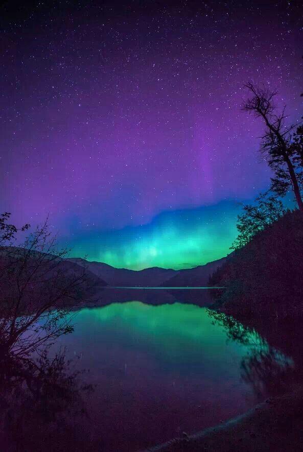Aurora Boreal 8