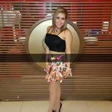 Eliana Cabrera