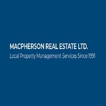 MacPherson Real Estate Ltd
