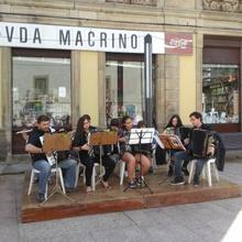 Día Internacional de la Música en Luarca