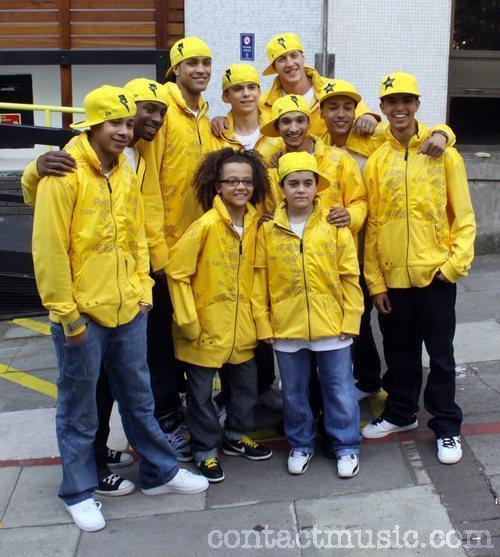 Britain S Got Talent  Street Dance Group Winners Diversity 2439976