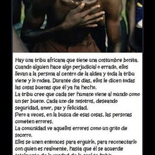 Humanidad, nosotros, los Seres Humanos