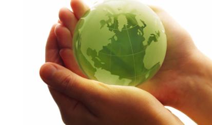 Si ahorramos en casa,  nos preocupamos por el Medio Ambiente