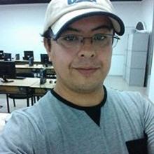 Sergio D. Rodríguez Inclan