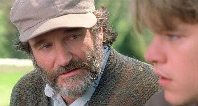 Robin Williams Indomable Will Hunting Ediima20140812 0032 5