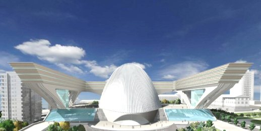 Viedo Calatrava