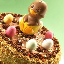 Cómo decorar monas de Pascua