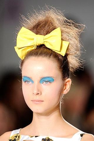 Luella Hair Bow 2010