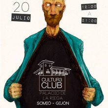 CULTUR3 CLUB 2º EDICIÓN