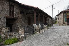 Casona Entrada Principal De Juliusvi