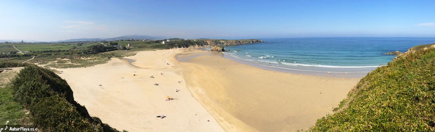 Penarronda Beach7