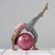 Ventajas y ejercicios del Pilates