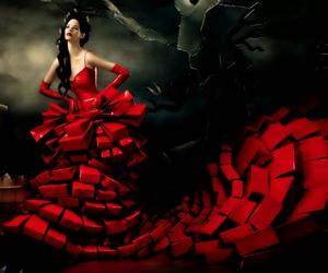 Red Dress 06d49e2eeb3aa52f6b204d3e870ea05a