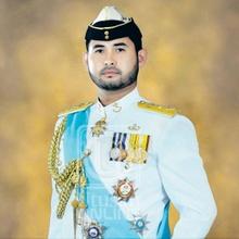 Prince Tunku Ismail Idris