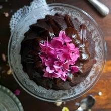 Bundt Cake de Chocolate y espresso
