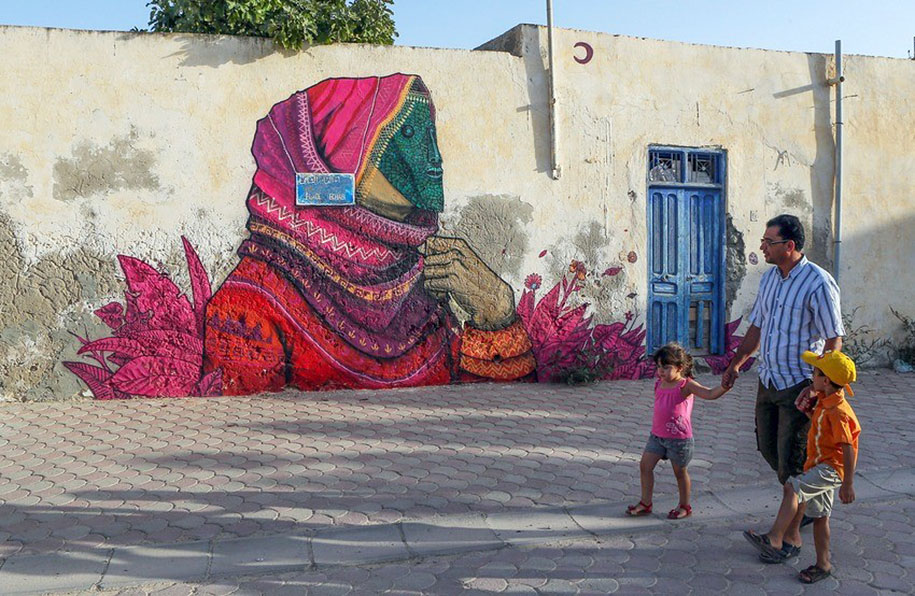 Created by Saner (Mexico)