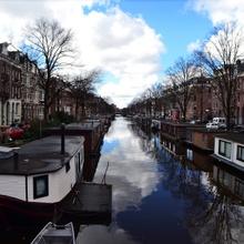 Amsterdam: Hotel per videogiocatori