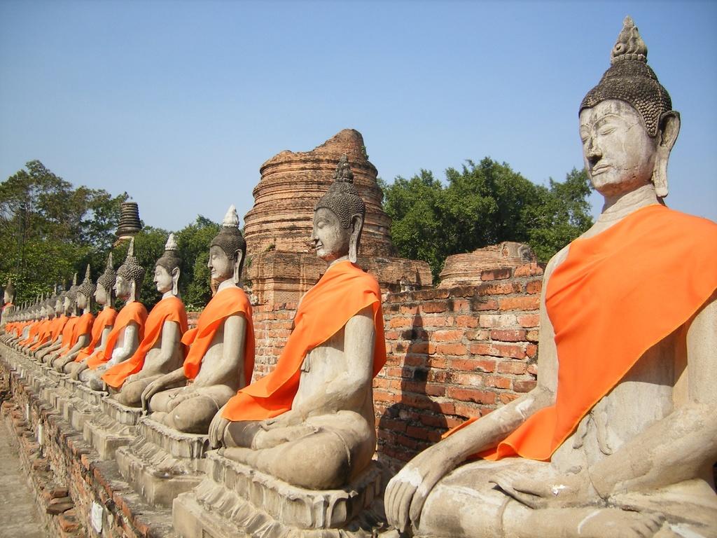 Tailandia Bangkok Norte De Tailandia 82c72173024760aa5d212f02d348de1c