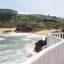 Playa de Carranques - Carreño