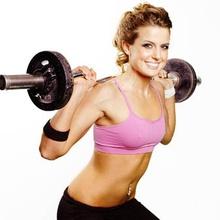 Si quieres adelgazar, debes muscular