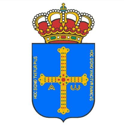 Asturias Escudo Heraldico