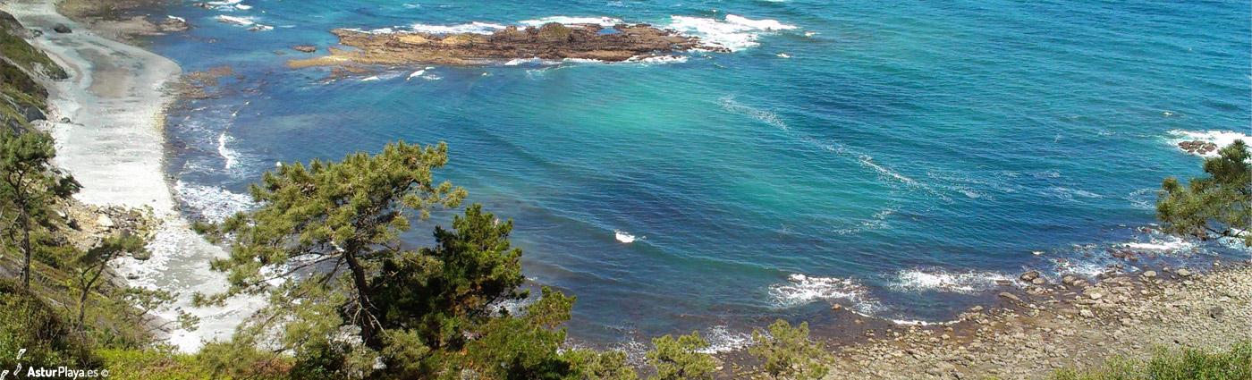 Cazonera Atalaya Beach Asturias6