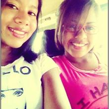Luisa_Rihanna