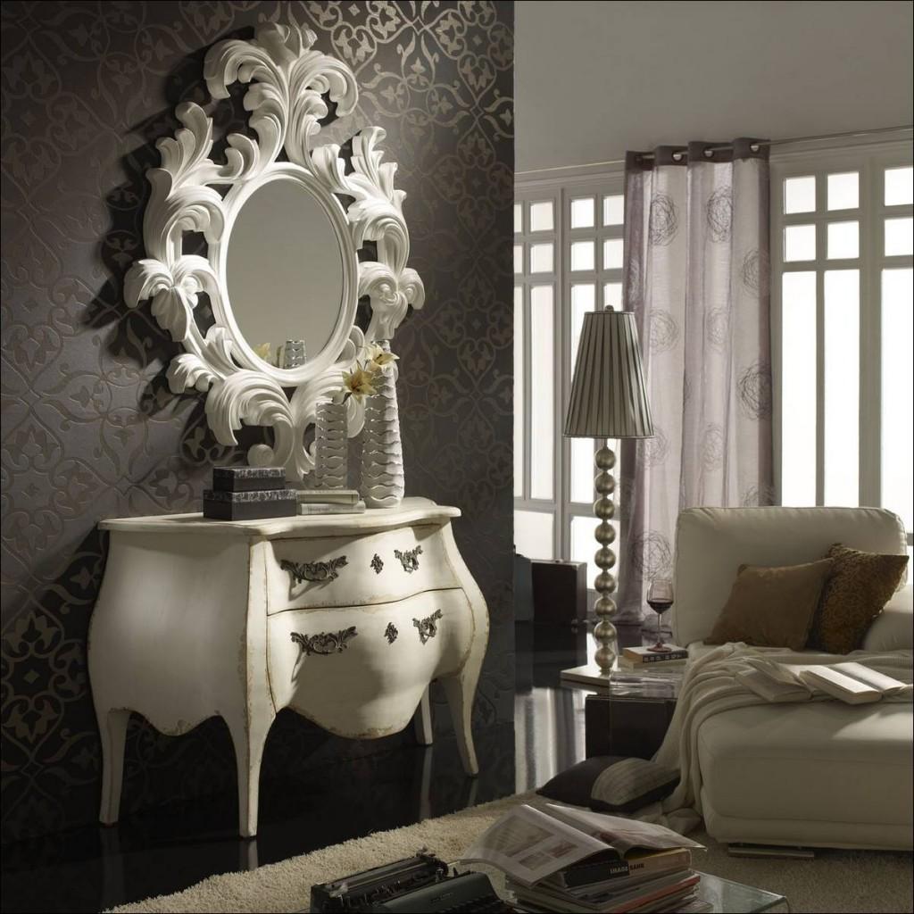 Espejo Antiguo 1024x1024