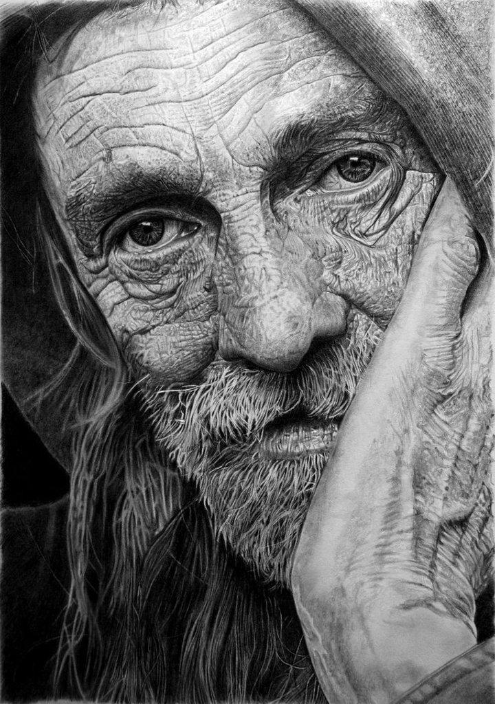 Homeless By Francoclun D4yikd2