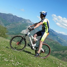 Anillo Ciclista en la Montaña Central
