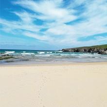 Playas Serantes & Sarello - Tapia