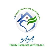 AA Family Homecare Service