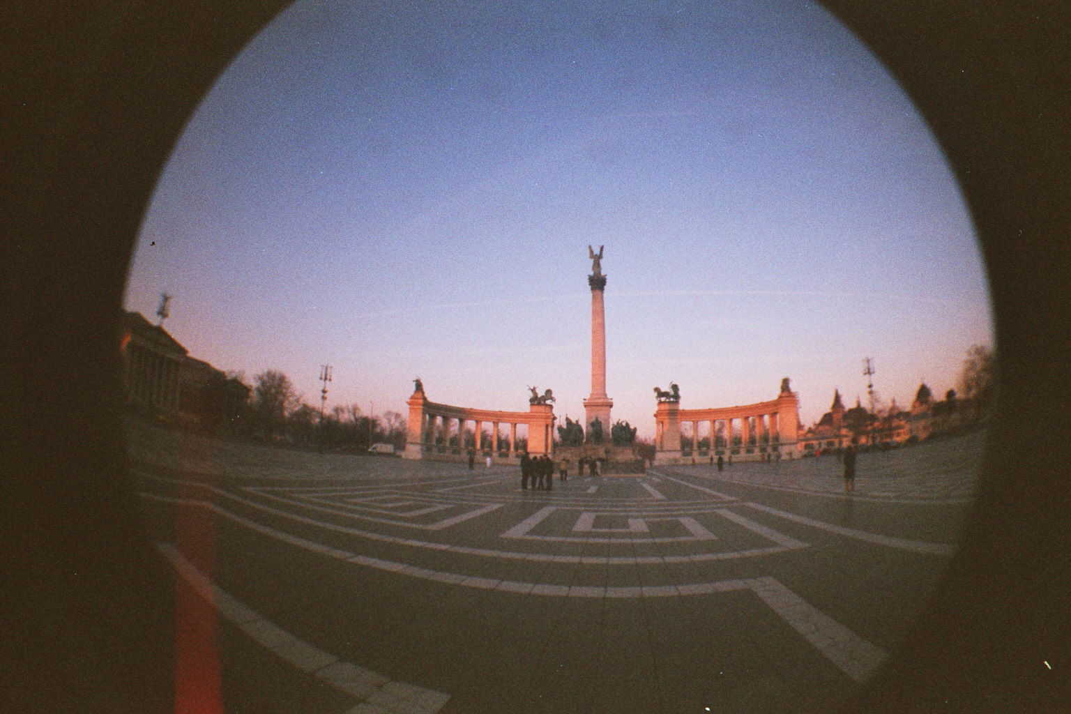 My beloved Budapest
