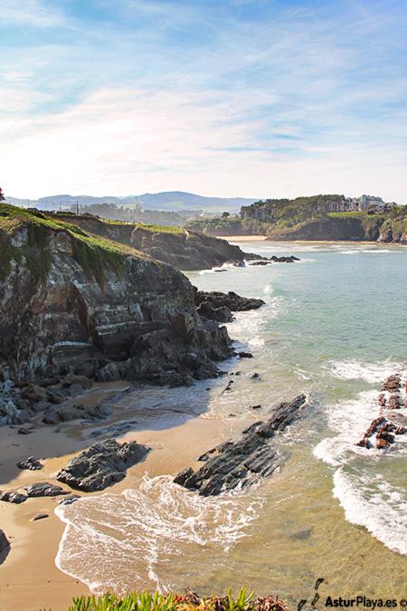 Furada Beach Tapia De Casariego