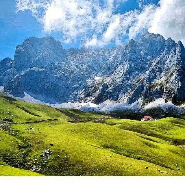 Picos de Europa #Asturias